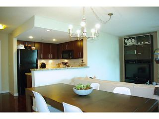 """Photo 7: 502 120 MILROSS Avenue in Vancouver: Mount Pleasant VE Condo for sale in """"THE BRIGHTON"""" (Vancouver East)  : MLS®# V1065555"""