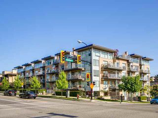 "Main Photo: 110 1288 CHESTERFIELD Avenue in North Vancouver: Central Lonsdale Condo for sale in ""ALINA"" : MLS®# V1065611"