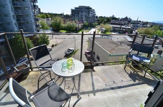 "Photo 14: 505 2635 PRINCE EDWARD Street in Vancouver: Mount Pleasant VE Condo for sale in ""Soma Lofts"" (Vancouver East)  : MLS®# V1068259"