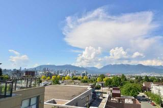 "Photo 18: 505 2635 PRINCE EDWARD Street in Vancouver: Mount Pleasant VE Condo for sale in ""Soma Lofts"" (Vancouver East)  : MLS®# V1068259"