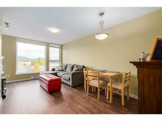 "Photo 2: 405 2636 E HASTINGS Street in Vancouver: Renfrew VE Condo for sale in ""Sugar Suites"" (Vancouver East)  : MLS®# V1090137"