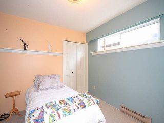 Photo 15: 10226 SANDIFORD Drive in Richmond: Steveston North House for sale : MLS®# V1091351
