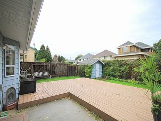 Photo 19: 10226 SANDIFORD Drive in Richmond: Steveston North House for sale : MLS®# V1091351