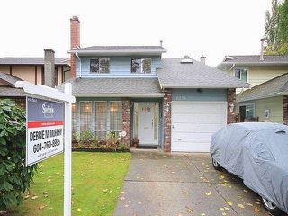Photo 1: 10226 SANDIFORD Drive in Richmond: Steveston North House for sale : MLS®# V1091351