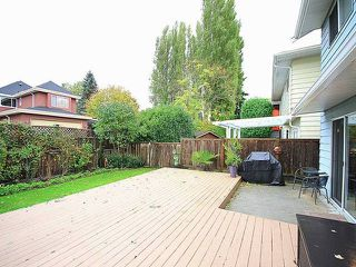 Photo 13: 10226 SANDIFORD Drive in Richmond: Steveston North House for sale : MLS®# V1091351