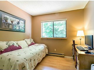 "Photo 11: 847 BLACKSTOCK Road in Port Moody: North Shore Pt Moody Townhouse for sale in ""WOODSIDE VILLAGE"" : MLS®# V1104298"