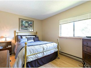 "Photo 12: 847 BLACKSTOCK Road in Port Moody: North Shore Pt Moody Townhouse for sale in ""WOODSIDE VILLAGE"" : MLS®# V1104298"