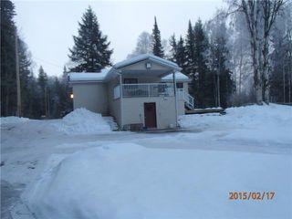 """Photo 3: 22550 CHIEF LAKE Road in Prince George: Nukko Lake House for sale in """"NUKKO LAKE"""" (PG Rural North (Zone 76))  : MLS®# N242355"""