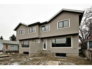 Photo 27: 712 19 Avenue NW in Calgary: Mount Pleasant House for sale : MLS®# C3656389
