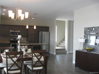 Photo 6: 205 Shady Shores Drive in WINNIPEG: Transcona Residential for sale (North East Winnipeg)  : MLS®# 1507701