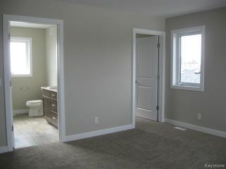 Photo 10: 205 Shady Shores Drive in WINNIPEG: Transcona Residential for sale (North East Winnipeg)  : MLS®# 1507701