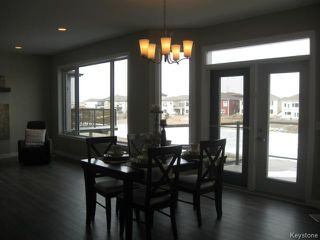Photo 14: 205 Shady Shores Drive in WINNIPEG: Transcona Residential for sale (North East Winnipeg)  : MLS®# 1507701