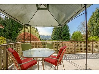 Photo 15: 1298 STEEPLE Drive in Coquitlam: Upper Eagle Ridge House for sale : MLS®# V1116267