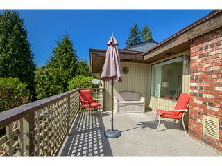 Photo 18: 1298 STEEPLE Drive in Coquitlam: Upper Eagle Ridge House for sale : MLS®# V1116267