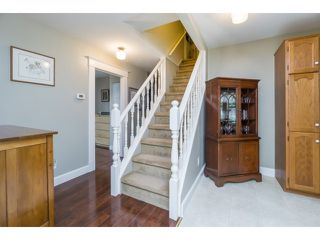 "Photo 7: 18076 58TH Avenue in Surrey: Cloverdale BC House for sale in ""CLOVERDALE"" (Cloverdale)  : MLS®# F1440680"