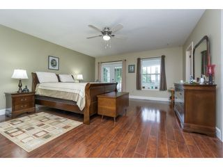 "Photo 13: 18076 58TH Avenue in Surrey: Cloverdale BC House for sale in ""CLOVERDALE"" (Cloverdale)  : MLS®# F1440680"