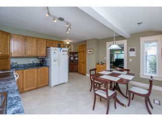 "Photo 10: 18076 58TH Avenue in Surrey: Cloverdale BC House for sale in ""CLOVERDALE"" (Cloverdale)  : MLS®# F1440680"