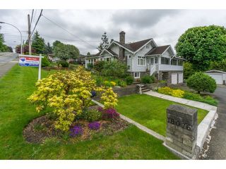 "Photo 1: 18076 58TH Avenue in Surrey: Cloverdale BC House for sale in ""CLOVERDALE"" (Cloverdale)  : MLS®# F1440680"