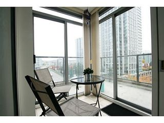 Photo 10: 706 989 BEATTY Street in Vancouver West: Yaletown Home for sale ()  : MLS®# V1034385