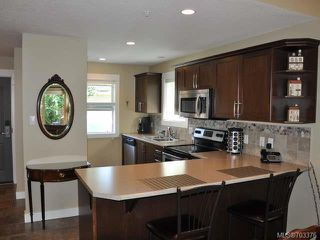 Photo 8: 266 1130 RESORT DRIVE in PARKSVILLE: PQ Parksville Row/Townhouse for sale (Parksville/Qualicum)  : MLS®# 703376