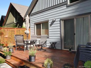 Photo 3: 266 1130 RESORT DRIVE in PARKSVILLE: PQ Parksville Row/Townhouse for sale (Parksville/Qualicum)  : MLS®# 703376