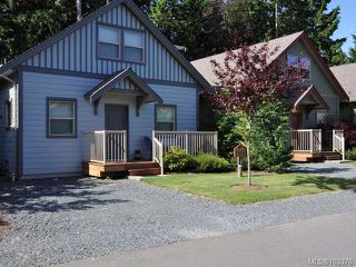 Photo 21: 266 1130 RESORT DRIVE in PARKSVILLE: PQ Parksville Row/Townhouse for sale (Parksville/Qualicum)  : MLS®# 703376