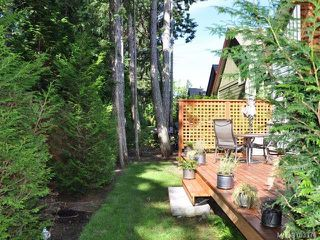 Photo 5: 266 1130 RESORT DRIVE in PARKSVILLE: PQ Parksville Row/Townhouse for sale (Parksville/Qualicum)  : MLS®# 703376
