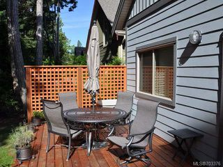 Photo 22: 266 1130 RESORT DRIVE in PARKSVILLE: PQ Parksville Row/Townhouse for sale (Parksville/Qualicum)  : MLS®# 703376
