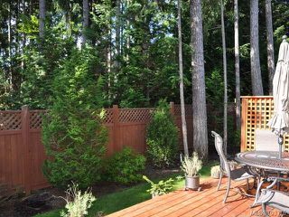 Photo 2: 266 1130 RESORT DRIVE in PARKSVILLE: PQ Parksville Row/Townhouse for sale (Parksville/Qualicum)  : MLS®# 703376