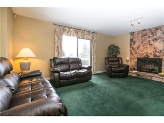 Photo 8: 1293 CHARTER HILL Drive in Coquitlam: Upper Eagle Ridge House for sale : MLS®# V1126363
