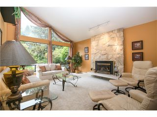 Photo 4: 1293 CHARTER HILL Drive in Coquitlam: Upper Eagle Ridge House for sale : MLS®# V1126363