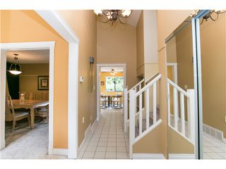 Photo 3: 1293 CHARTER HILL Drive in Coquitlam: Upper Eagle Ridge House for sale : MLS®# V1126363