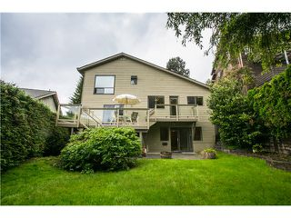 Photo 18: 1293 CHARTER HILL Drive in Coquitlam: Upper Eagle Ridge House for sale : MLS®# V1126363