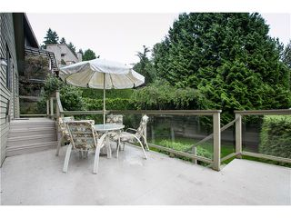 Photo 16: 1293 CHARTER HILL Drive in Coquitlam: Upper Eagle Ridge House for sale : MLS®# V1126363