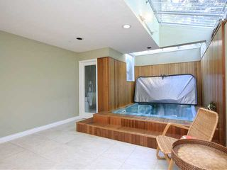 Photo 17: 1289 W 45TH Avenue in Vancouver: South Granville House for sale (Vancouver West)  : MLS®# V1127713