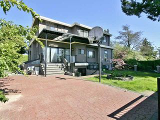 Photo 18: 1289 W 45TH Avenue in Vancouver: South Granville House for sale (Vancouver West)  : MLS®# V1127713