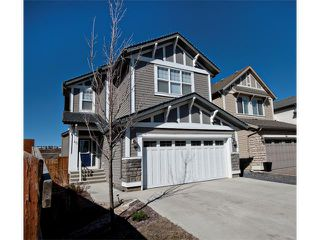 Photo 2: 40 CHAPARRAL VALLEY Green SE in Calgary: Chaparral Valley House for sale : MLS®# C4018294