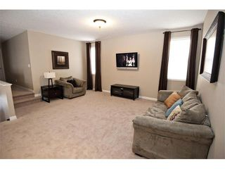 Photo 12: 40 CHAPARRAL VALLEY Green SE in Calgary: Chaparral Valley House for sale : MLS®# C4018294