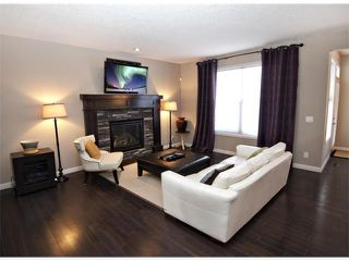 Photo 5: 40 CHAPARRAL VALLEY Green SE in Calgary: Chaparral Valley House for sale : MLS®# C4018294