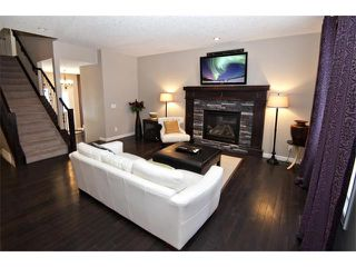 Photo 4: 40 CHAPARRAL VALLEY Green SE in Calgary: Chaparral Valley House for sale : MLS®# C4018294