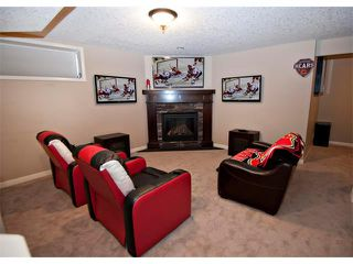 Photo 24: 40 CHAPARRAL VALLEY Green SE in Calgary: Chaparral Valley House for sale : MLS®# C4018294