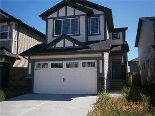 Main Photo: 40 PANTON Road NW in Calgary: Panorama Hills House for sale : MLS®# C4023783