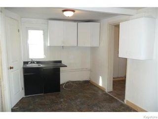 Photo 4: 613 Herbert Avenue in WINNIPEG: East Kildonan Residential for sale (North East Winnipeg)  : MLS®# 1526543