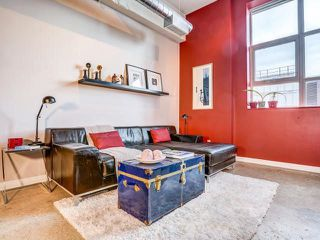 Photo 17: 1031 155 Dalhousie Street in Toronto: Church-Yonge Corridor Condo for sale (Toronto C08)  : MLS®# C3340196