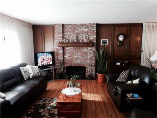 Photo 12: 1039 LAKE WAPTA Way SE in Calgary: Lake Bonavista House for sale : MLS®# C4037311