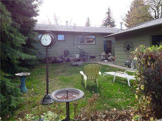 Photo 9: 1039 LAKE WAPTA Way SE in Calgary: Lake Bonavista House for sale : MLS®# C4037311
