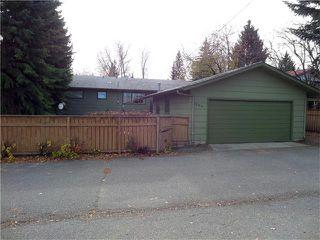 Photo 7: 1039 LAKE WAPTA Way SE in Calgary: Lake Bonavista House for sale : MLS®# C4037311