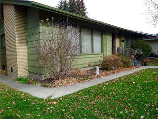 Photo 3: 1039 LAKE WAPTA Way SE in Calgary: Lake Bonavista House for sale : MLS®# C4037311
