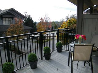"Photo 8: 49 20326 68 Avenue in Langley: Willoughby Heights Townhouse for sale in ""SUNPOINTE"" : MLS®# R2011514"