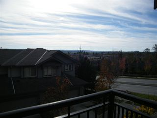 "Photo 9: 49 20326 68 Avenue in Langley: Willoughby Heights Townhouse for sale in ""SUNPOINTE"" : MLS®# R2011514"